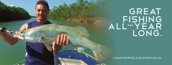 Melville Island, Australia: Great Fishing All Year Round