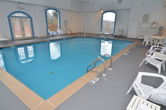 White Haven, Pensilvanya: Pool
