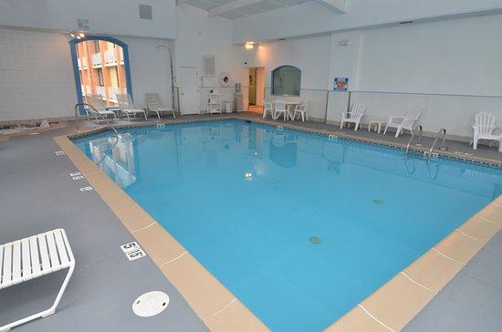 White Haven, Pensilvanya: Swimming Pool