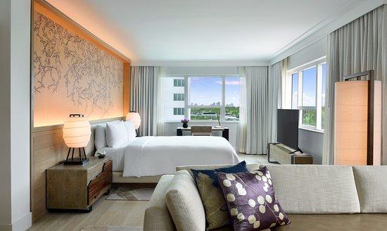 Nobu Hotel Miami Beach Updated 2018 Prices Amp Reviews Fl