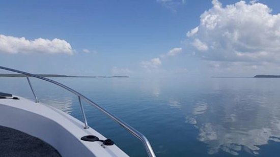 Melville Island, Australia: Picture perfect Water