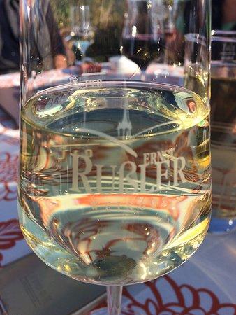 Eltville am Rhein, Germania: Weingut Ernst Rußler