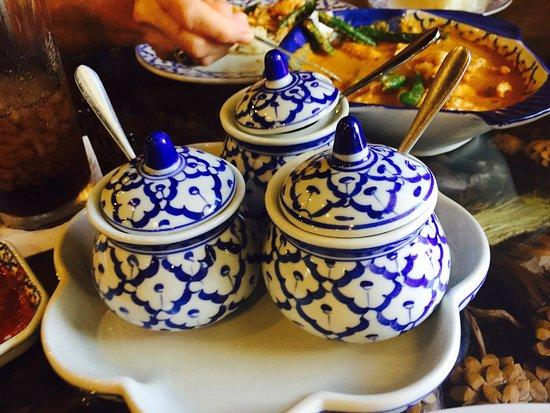 Thai Kitchen - Picture of Thai Kitchen, Baton Rouge - TripAdvisor