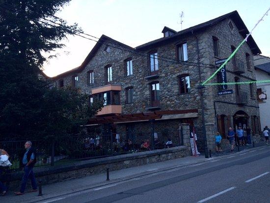 Esterri d'Aneu Photo