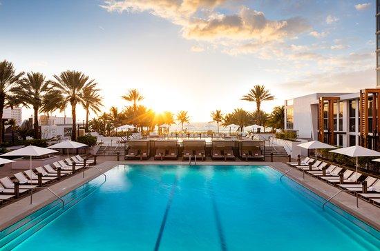 Nobu Hotel Miami Beach Updated 2018 Reviews Amp Price