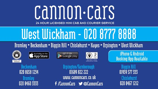 ‪Cannon Cars Ltd‬