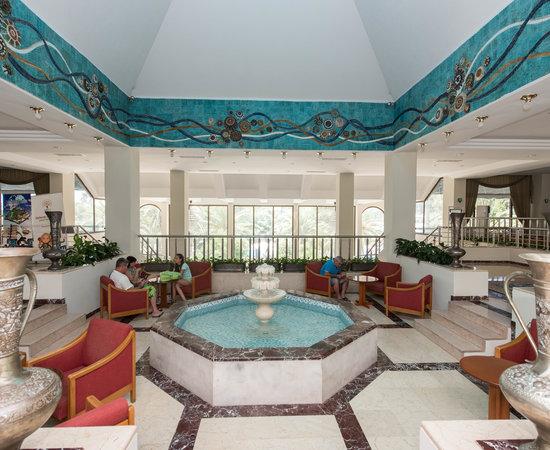 hotel ozkaymak incekum updated 2018 prices reviews turkey avsallar tripadvisor