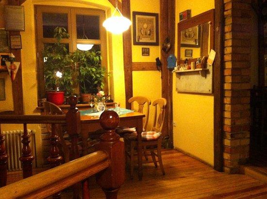 gasthaus zur linde f rstenberg restaurant bewertungen telefonnummer fotos tripadvisor. Black Bedroom Furniture Sets. Home Design Ideas
