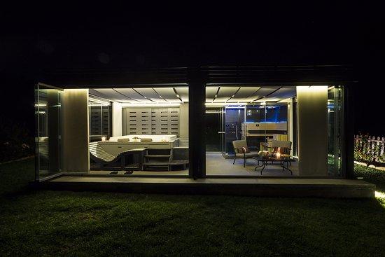 Pianello, Włochy: Spa di Notte