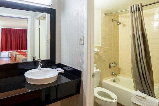 Мариетта, Джорджия: Guest Room
