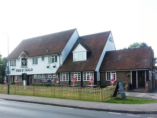 The Herald Pub