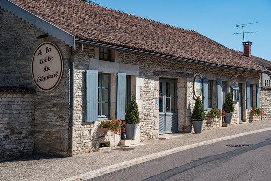 La Table Du General Colombey Les Deux Eglises Restaurant Reviews Photos Phone Number Tripadvisor
