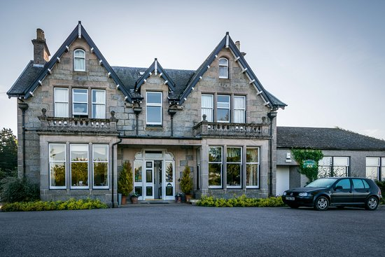 The Mountview Hotel