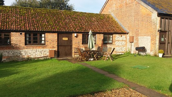 Newfield Cottages Review of Newfield Holiday Cottages Pimperne