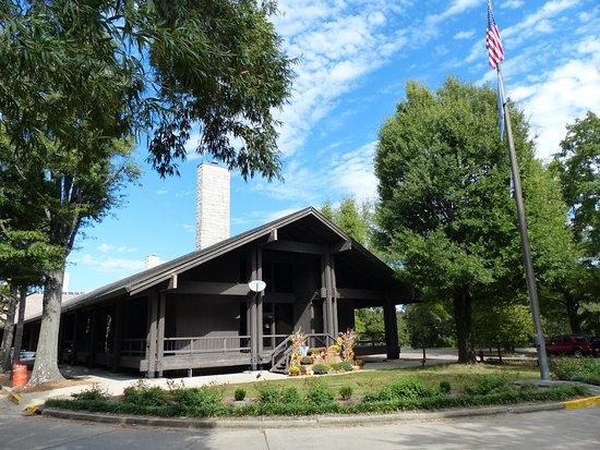 Lake Barkley Lodge 이미지
