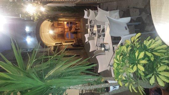 Archidona, Spanien: Cafeteria Laralba
