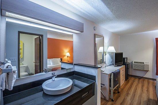 Hermiston, Oregón: Guest Room