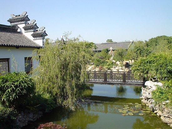 Zhongshan Zhan Park