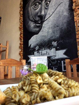 the box lunch arte y pasta