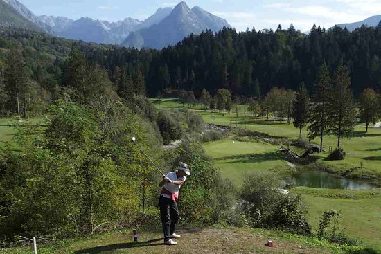 Bovec, Σλοβενία: La # 3 dal Tee