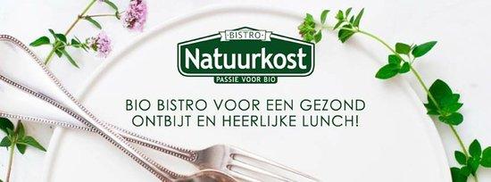 Φλάνδρα, Βέλγιο: Bio bistro Natuurkost