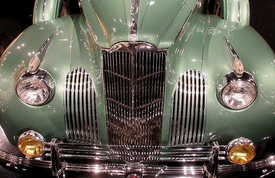 Gateway Colorado Automobile Museum: At Gateway Auto Museum, Colorado