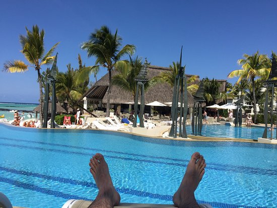 Ambre Resort & Spa: photo2.jpg