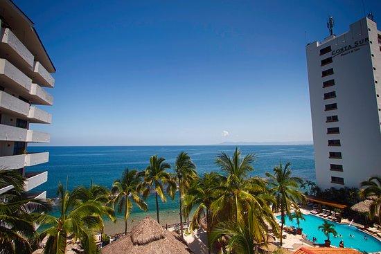 Costa Sur Resort & Spa: Costa Sur Resort in Puerto Vallarta
