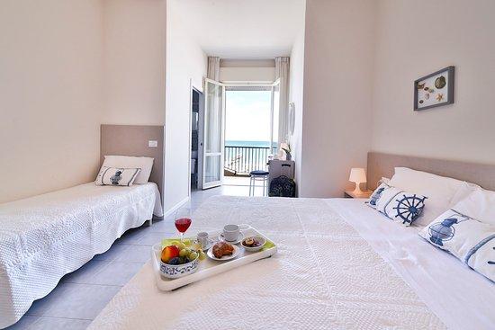 Ambasciatori Hotel : Le nostre camere Standard