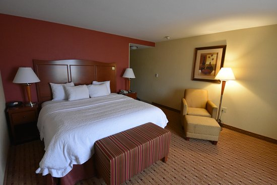 Hampton Inn and Suites Arcata, CA: Hampton Inn and Suites