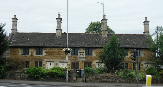Sawyer's Almshouses