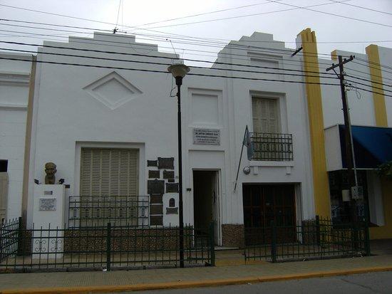 Cruz del Eje, الأرجنتين: Casa Museo del Dr Humberto Illia