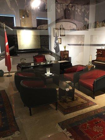 Merinos Tekstil Sanayi Müzesi - Bursa - Merinos Tekstil ...