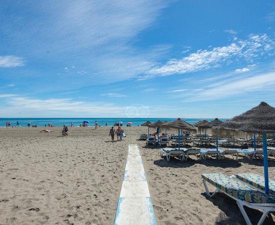 Cheap Hotels Nr Malaga Beach