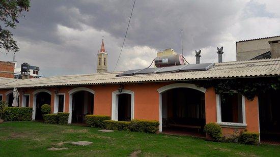 Nawpa House Hostel