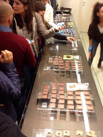San Sisto, إيطاليا: assaggi II