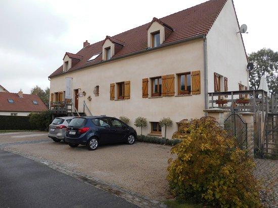 Foto de Neuville-sur-Ailette