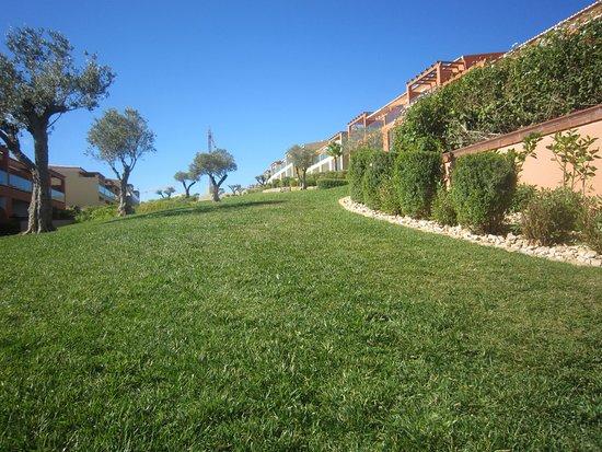 Terrasse Du Bas Picture Of Boavista Golf Spa Resort Lagos