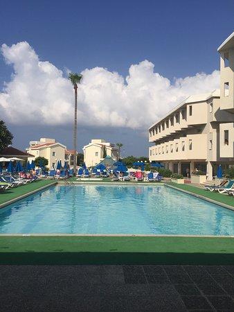 Kissos Hotel Photo