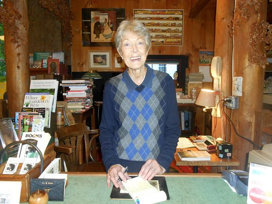 Newfane, VT: Owner Mary Hill.