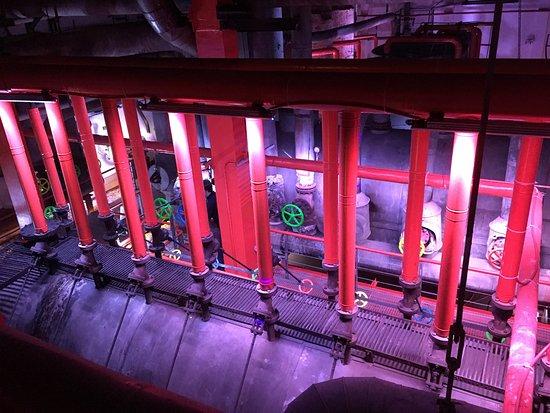 Merinos Enerji Müzesi