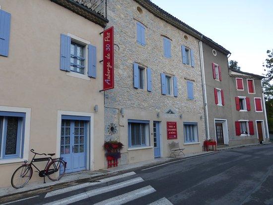 Auberge de Trente Pas Photo