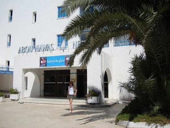 Abou Nawas Nejma Hotel
