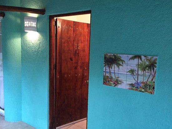Luna Blue Hotel Photo