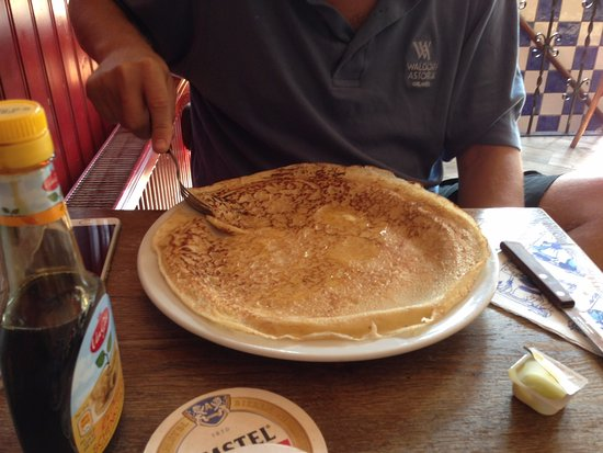 how to make uncle buck pancakes
