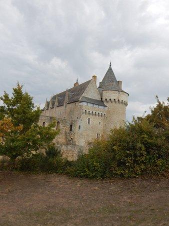 Sarzeau, France: Promenade extèrieur