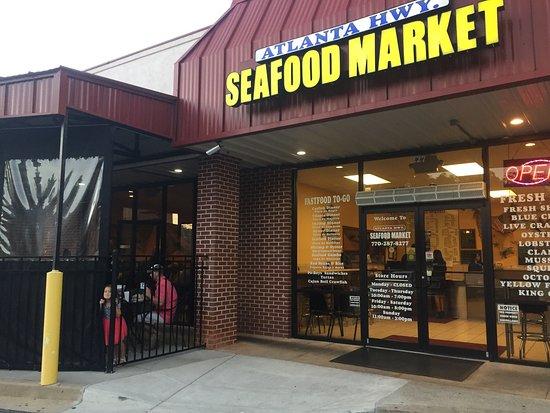THE BEST 10 Seafood Restaurants in Gainesville, GA - Last ...