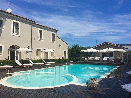 Hotel San Giovanni Relais