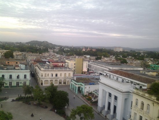 イスラスルホテル サンタクララ