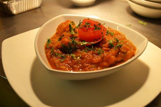 Jasmine indian cuisine shanklin restaurant reviews for Jasmine cuisine